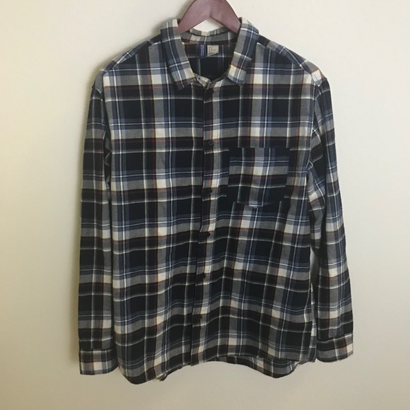 H&M Other - H&M long sleeve casual shirt